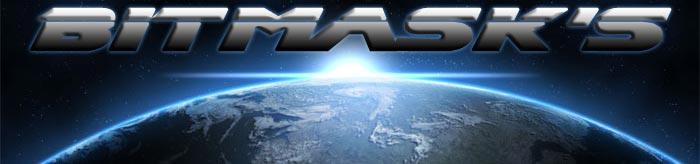 BitMask's VGA Planets